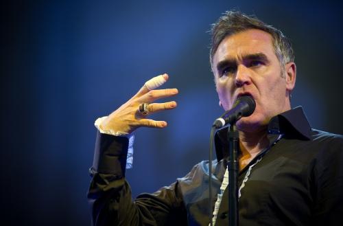 The Glastonbury Festival 2011 - Day Two