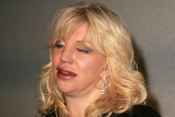 Courtney Love-2013