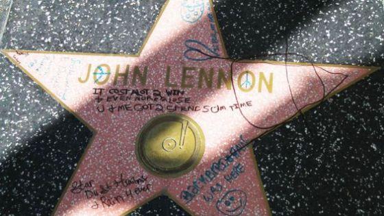 John-Lennon-Star