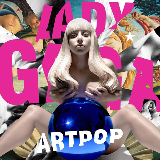Lady Gaga_ ARTPOP