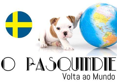 Volta ao Mundo - Suécia