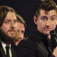 Artistas comentam o discurso de Alex Turner no Brit Awards Parte I - O Apoio a Alex