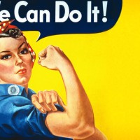 Especial Dia Internacional das Mulheres: Mulheres do Rrrrrock