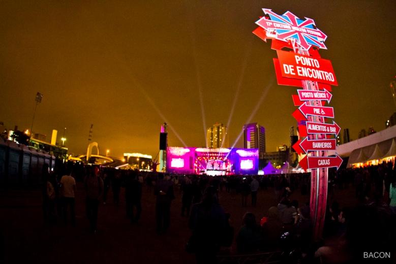 17º Festival da Cultura Inglesa