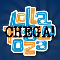 Detox! Chega de Lollapalooza!