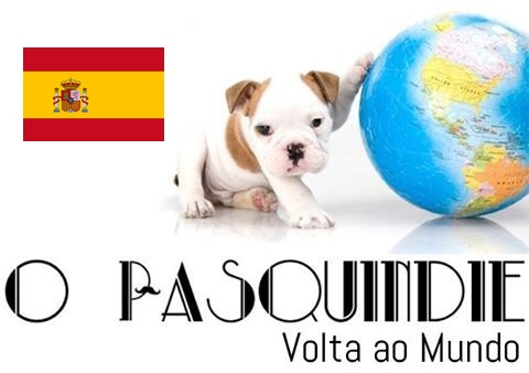 Volta ao Mundo - Espanha