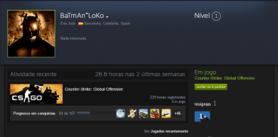 img-perfil-do-neymar-na-steam