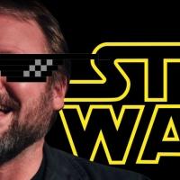 Rian Johnson manda indiretinha pra fãs de Star Wars pelo Twitter