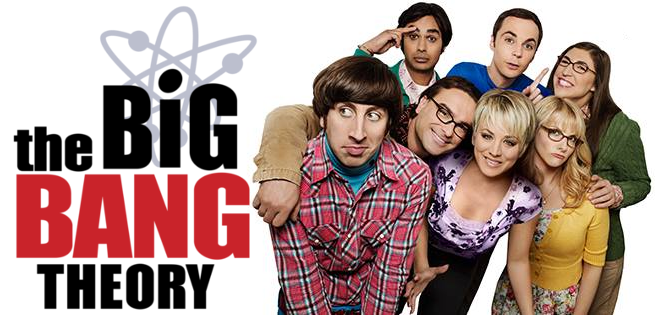 the-big-bang-thoery