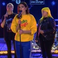 """""""IDGAF"""" para a volta das Spice Girls, quero mesmo é um supergrupo entre Dua Lipa, Charli XCX, MØ, Zara Larsson e ALMA"""